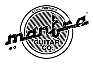 Mantra Guitar Co